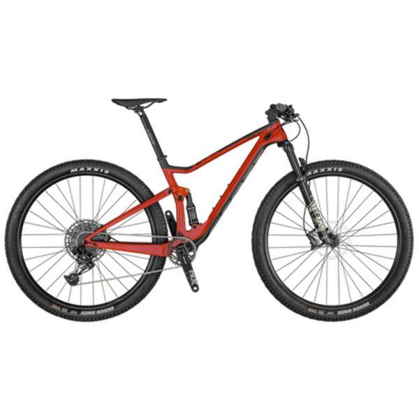 Scott Spark RC 900 Comp 2021 1