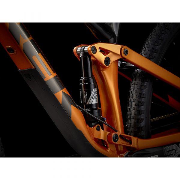 Trek Top Fuel 7 SX 2021 6