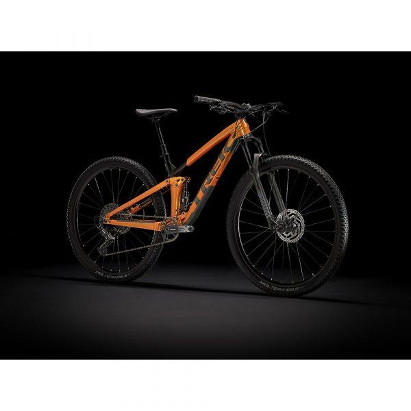 Trek Top Fuel 7 SX 2021 5