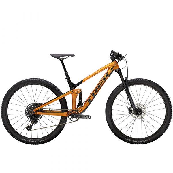 Trek Top Fuel 7 SX 2021 1