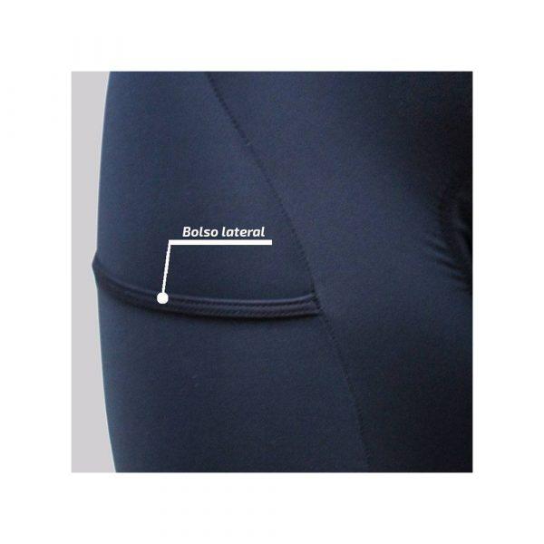 Bermuda Mauro Ribeiro Pocket 13