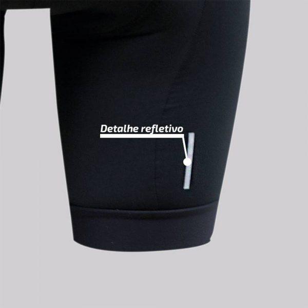 Bermuda Mauro Ribeiro Pocket 15