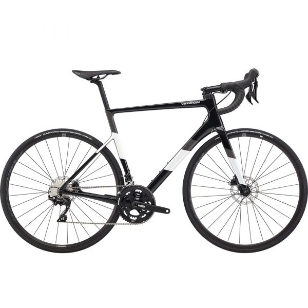 Cannondale Supersix Evo Carbon Disc 105 1
