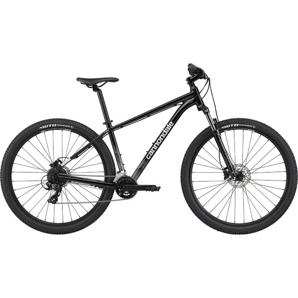 Cannondale Trail 7 2021 1