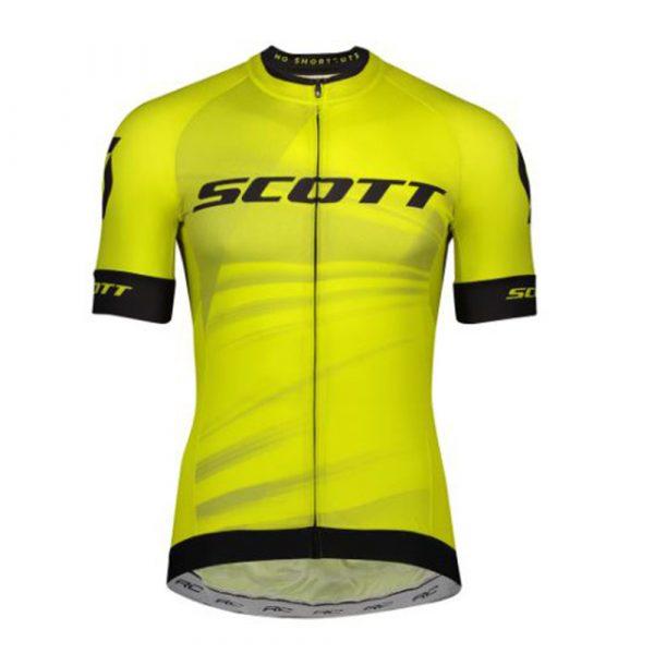 Camisa Scott Rc Pró 2