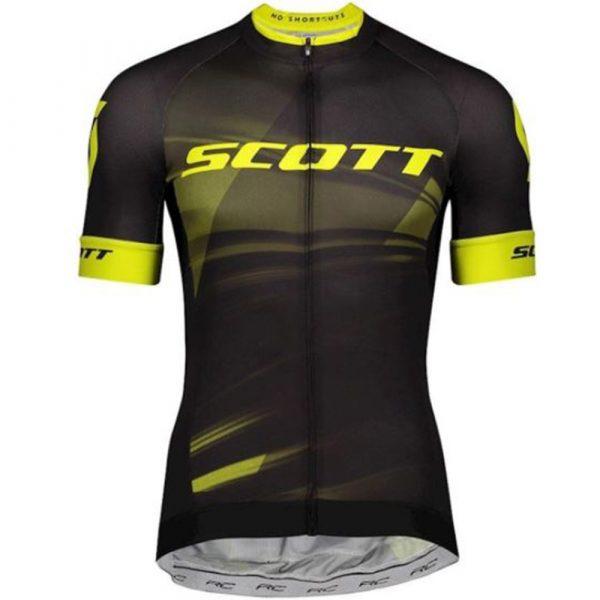 Camisa Scott Rc Pró 1