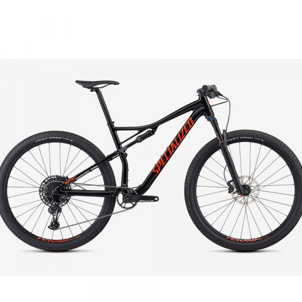Specialized Epic Comp Alloy 1