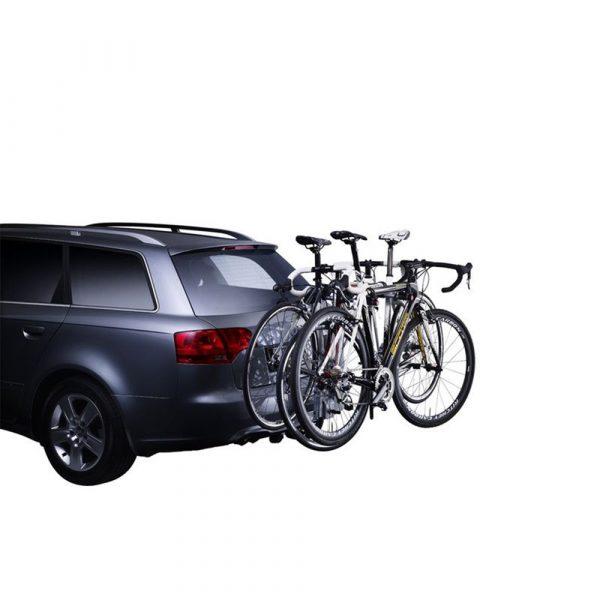 Suporte Thule De Engate Para 3 Bicicletas HangOn 3