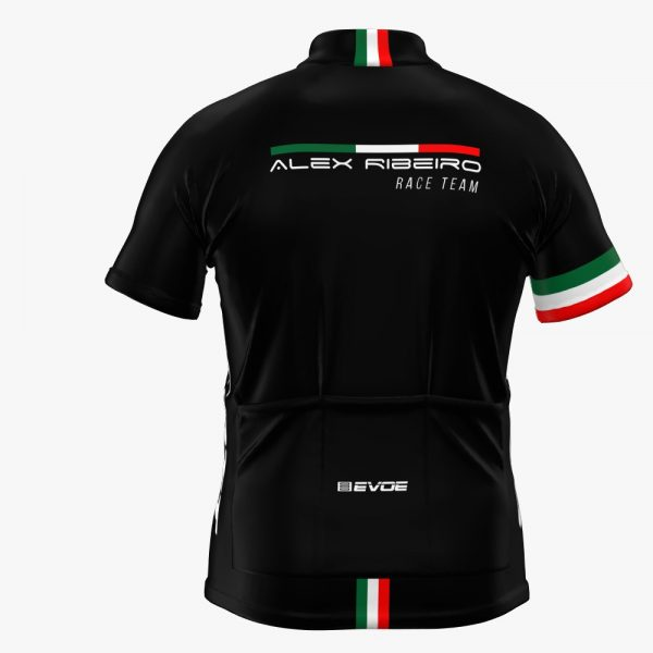 Camisa De Ciclismo Evoe Personalizada 4