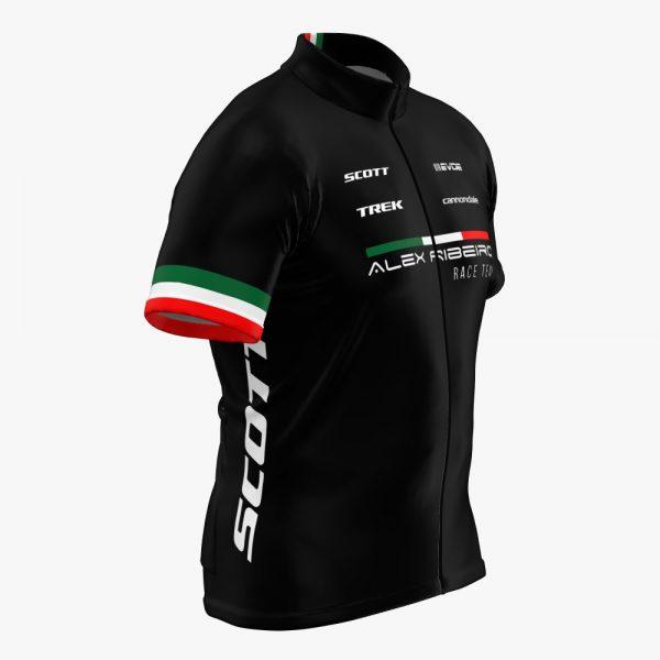 Camisa De Ciclismo Evoe Personalizada 3
