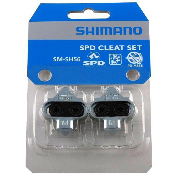 Taquinho De Pedal Shimano SM-SH 56 1