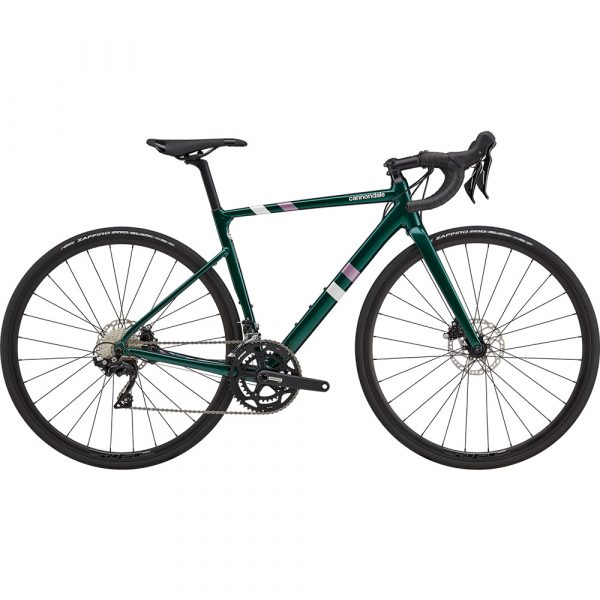 Cannondale Caad 13 Women´s Disc 105 1