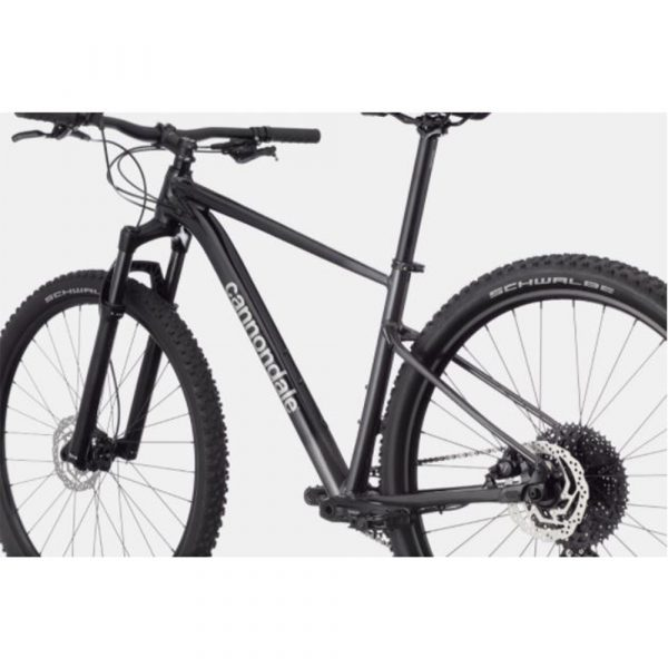 Cannondale Trail SL 3 2