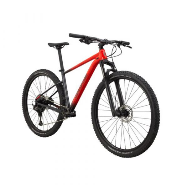 Cannondale Trail SL 3 4