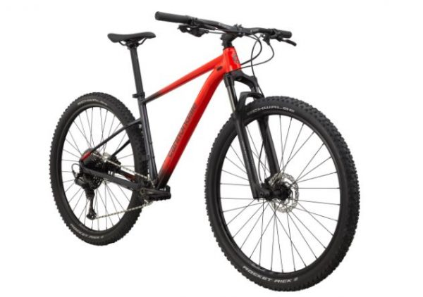 Cannondale Trail SL 3 6