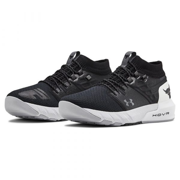 Tênis Under Armour Project Rock 2 4