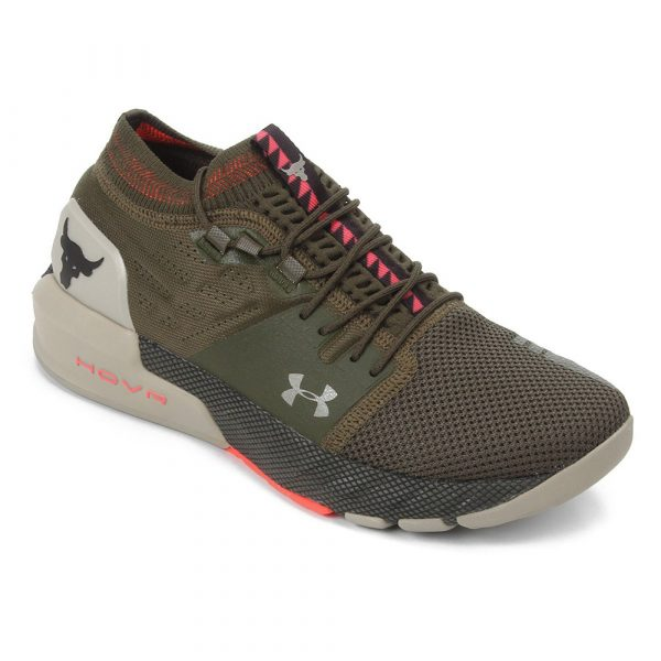 Tênis Under Armour Project Rock 2 5