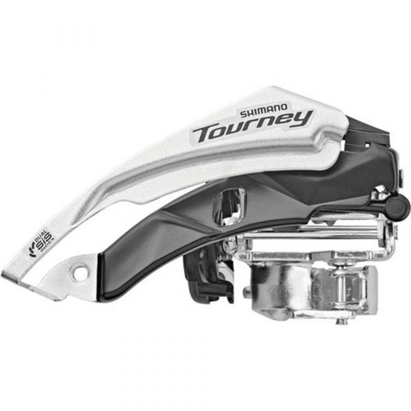 Cambio Dianteiro Shimano Tourney TY500 1