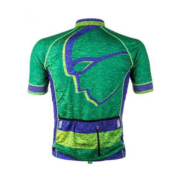 Camisa Mauro Ribeiro Brasil Special 2