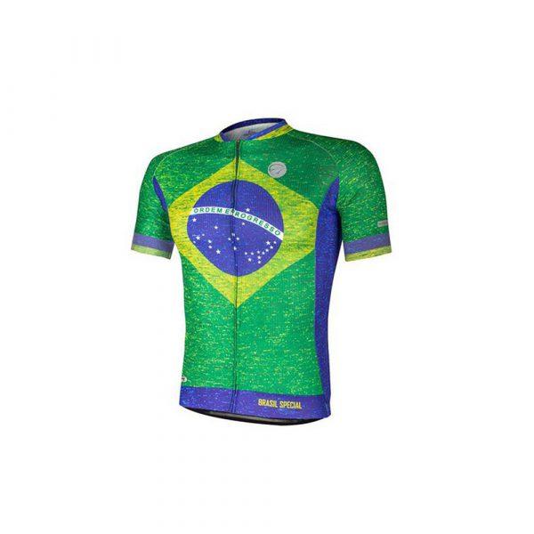 Camisa Mauro Ribeiro Brasil Special 1