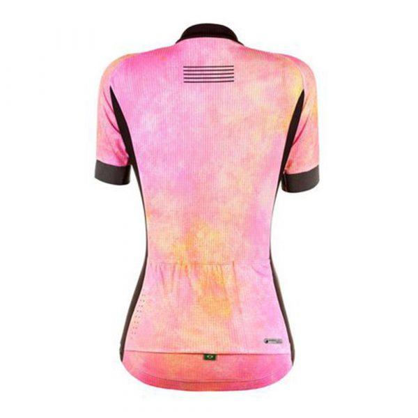 Camisa Mauro Ribeiro Real Pink 2