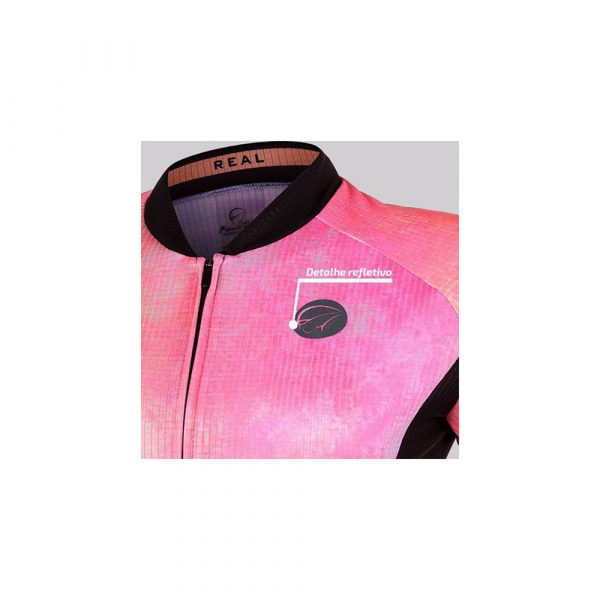 Camisa Mauro Ribeiro Real Pink 5