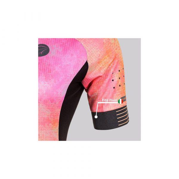 Camisa Mauro Ribeiro Real Pink 4
