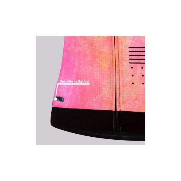 Camisa Mauro Ribeiro Real Pink 6