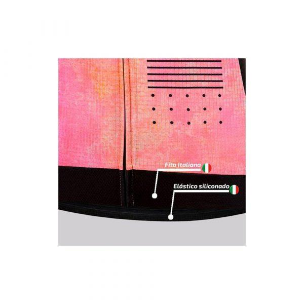 Camisa Mauro Ribeiro Real Pink 7