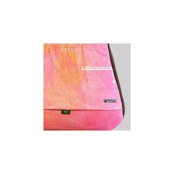 Camisa Mauro Ribeiro Real Pink 9