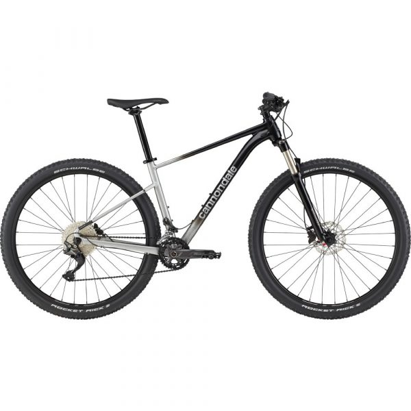Cannondale Trail SL 4 1