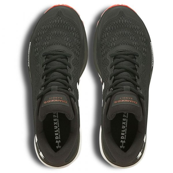 Tênis Under Armour Charged Bandit 6 3