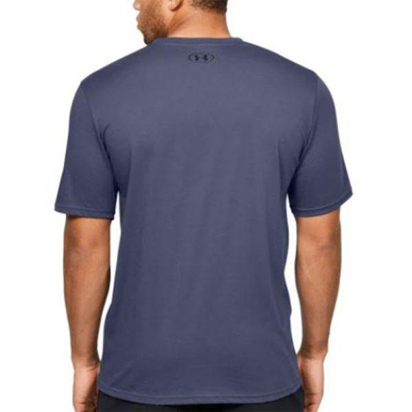 Camiseta Under Armour Left Chest 2