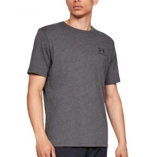 Camiseta Under Armour Left Chest 4