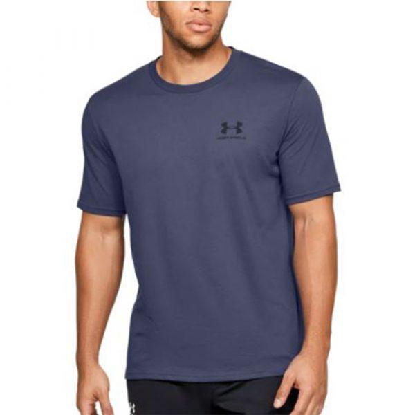Camiseta Under Armour Left Chest 1