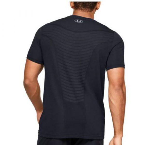 Camiseta Under Armour Seamless Wave 2