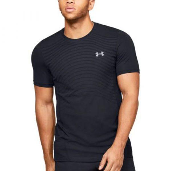 Camiseta Under Armour Seamless Wave 1