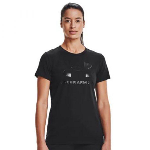 Camiseta Under Armour Sportstyle Live 1
