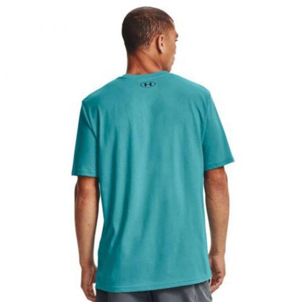 Camiseta Under Armour Sportstyle Logo 3
