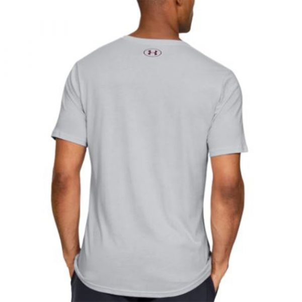 Camiseta Under Armour Sportstyle Logo 2