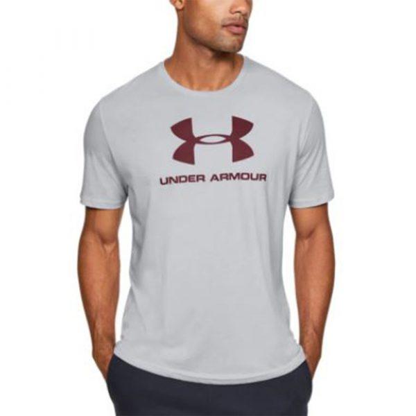 Camiseta Under Armour Sportstyle Logo 1