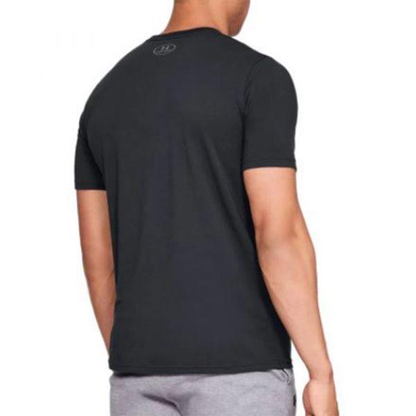 Camiseta Under Armour Sportstyle SS 2