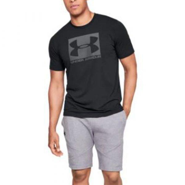 Camiseta Under Armour Sportstyle SS 3