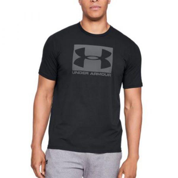Camiseta Under Armour Sportstyle SS 1