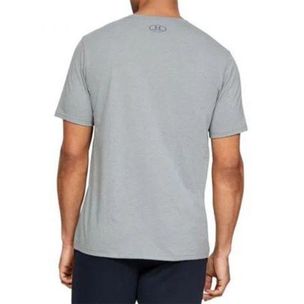 Camiseta Under Armour Team Issue 4