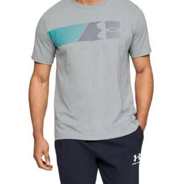 Camiseta Under Armour Team Issue 3