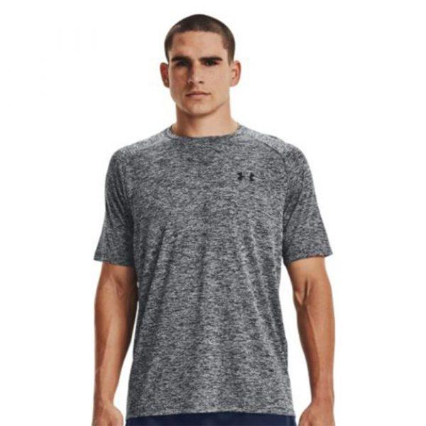 Camiseta Under Armour Tech 2.0 6