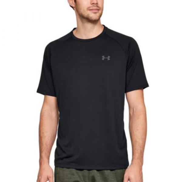 Camiseta Under Armour Tech 2.0 1