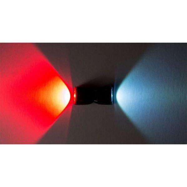 Farol Bontrager Ion 100 R/Flare R 6
