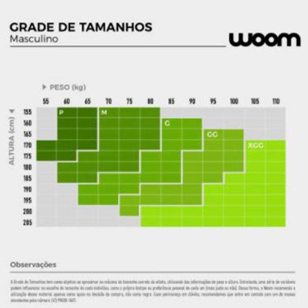 Macaquinho Woom Tri Carbon Ice 2021 4